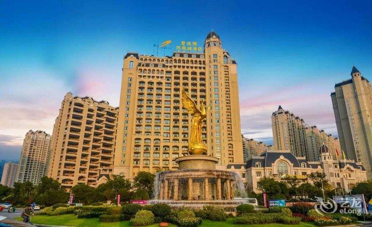 句容碧桂园凤凰城酒店(南京)
