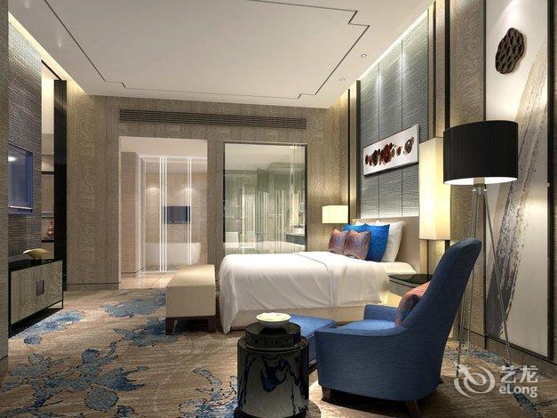 郑州文森特国际酒店(开业钜惠)