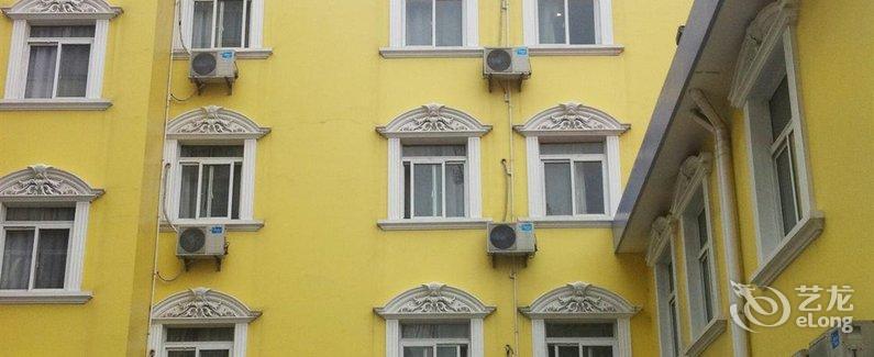 Home Inn  Shanghai Xujiahui Wanping South Road
