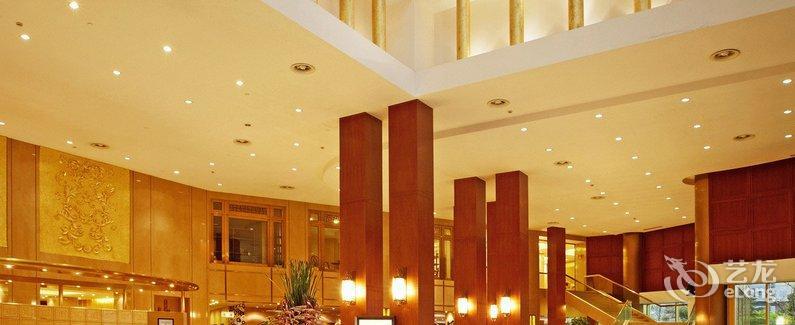 Shanghai San Want Hotel - Booking