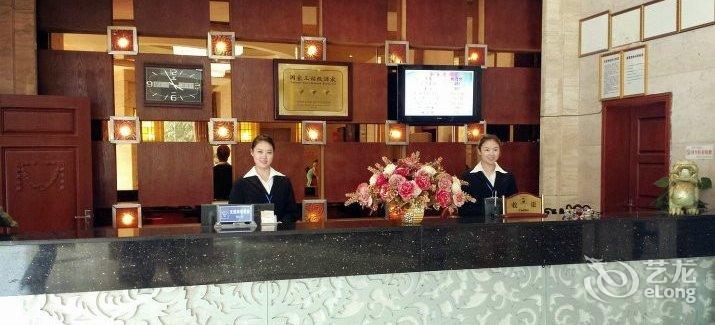 潼南海鼎酒店