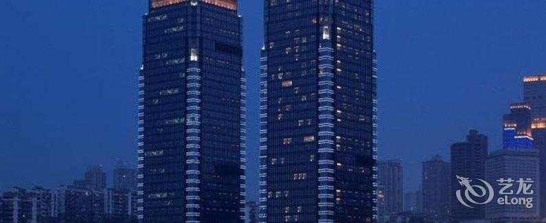 Radisson Blu Plaza Chongqing - Booking