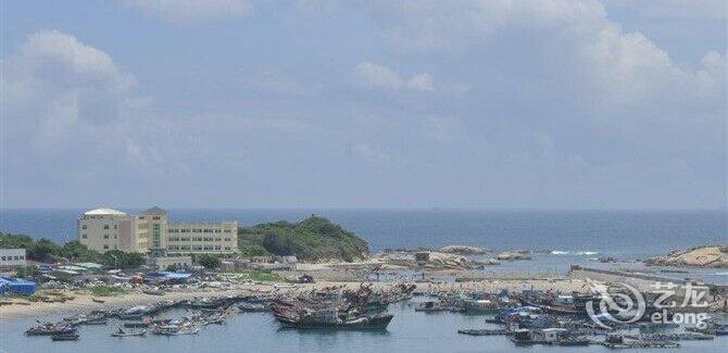 汕尾红海湾遮浪半岛宾馆