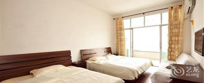 福州长乐国华公寓