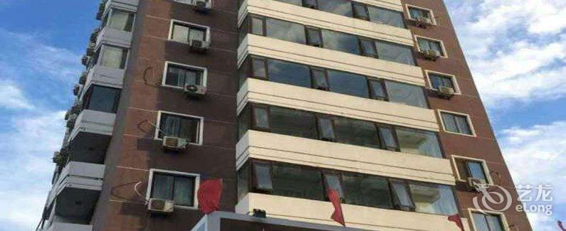 北京王府井天安门东方文苑宾馆