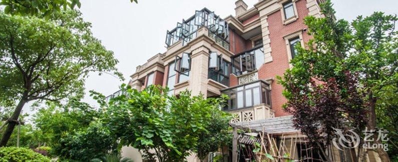 上海美蘭湖豪華別墅