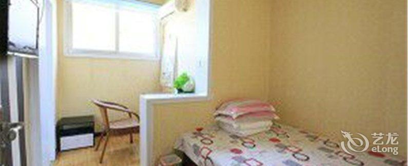 姐弟儿童房间装修图片