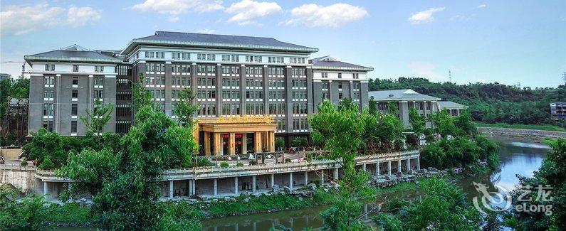 国际广安市别墅广安金福图片大酒店全部酒店(57)谷中部慧酒店图片