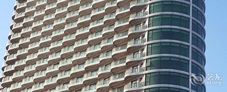 南戴河海景时代海岸酒店式公寓1号楼
