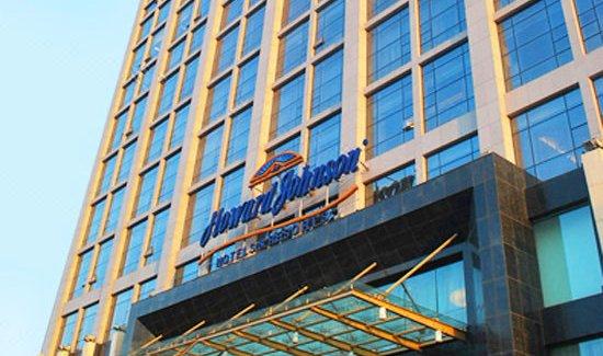 howard johnson jindi plaza datong booking no 88 pingcheng rh hotel elong net