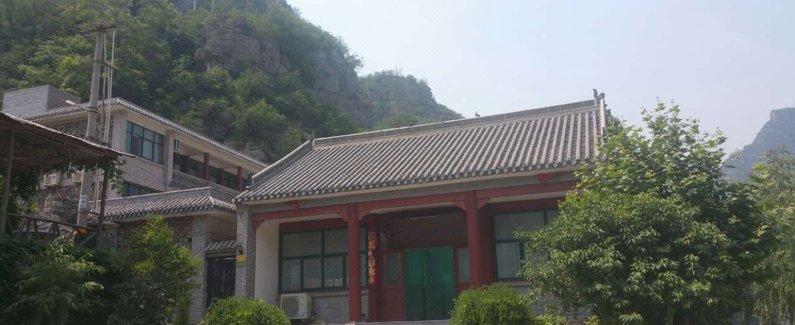 【原创】河南沁阳丹河峡谷采风_东方飘雪_新浪博客