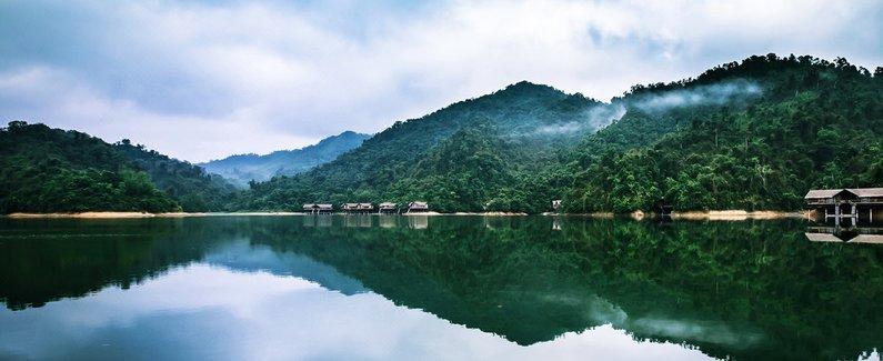 保亭神玉岛度假酒店