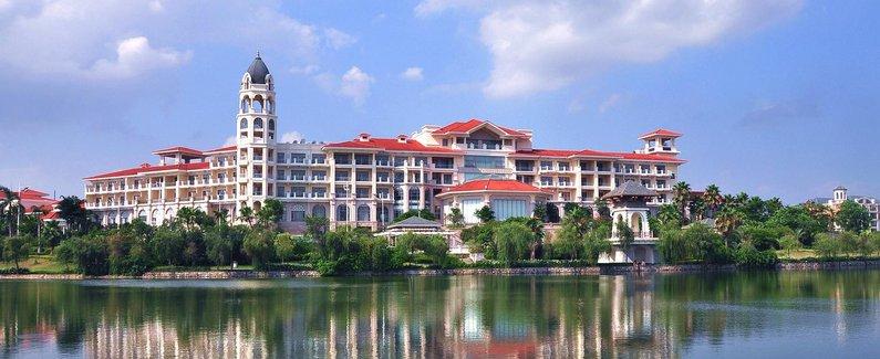 碧桂园玛丽蒂姆酒店