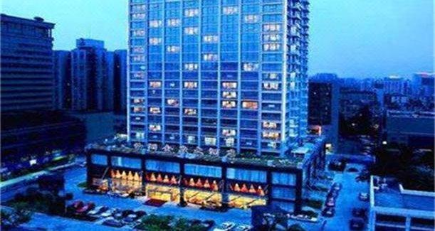 杭州西湖慢享主题酒店 -解放路131号 浙二医院对面,毗邻西湖湖滨,