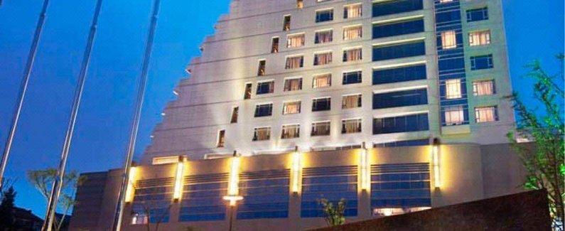 宜兴瑞廷西郊 王子湾酒店 陶都路109号–