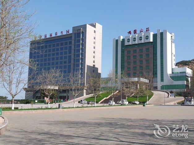 Boxia Villa Weihai Rongcheng Xixiakou Booking Xixiakou Village Longxudao Town Rongcheng