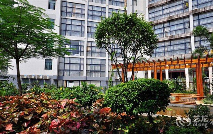 Wanguo Metropolitan Plaza Hotel Haikou Booking No 26 Datong Road Longhua District