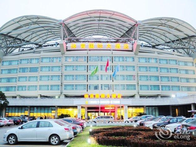 Kunshan Sports Center: Kunshan Sports International Hotel
