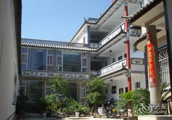 酒店 临颍县酒店  漯河临颍天泰温泉宾馆     全部图片(68)