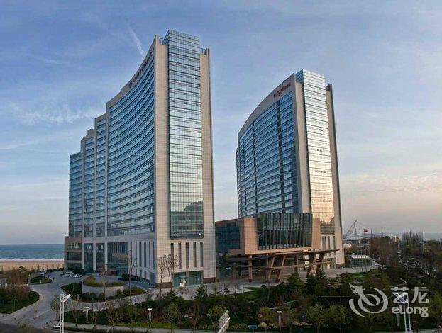Hotel near Qingdao Liuting International Airport (TAO