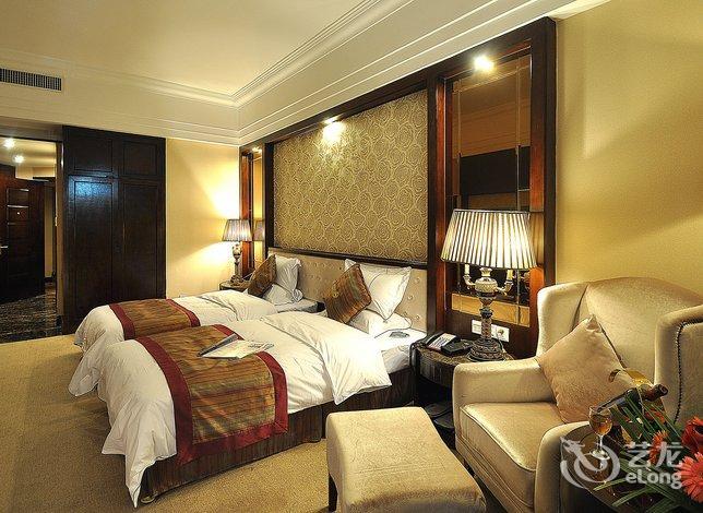 汇豪国际酒店