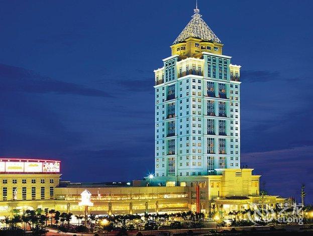 Guangzhou Baiyun Airport Guide & Reviews