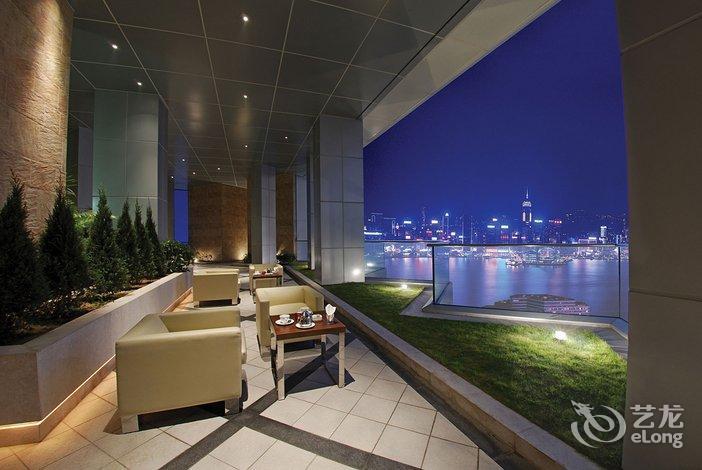 Regal Hongkong Hotel - Regal Hotels International