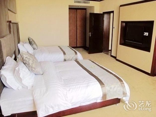 雅园半岛酒店