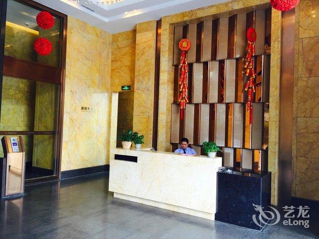 深圳美丽家酒店公寓(南园枫叶公寓店)图片