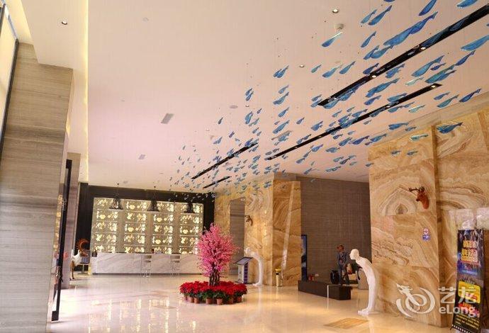 a8酒店(上海动物园延安西路虹桥店)