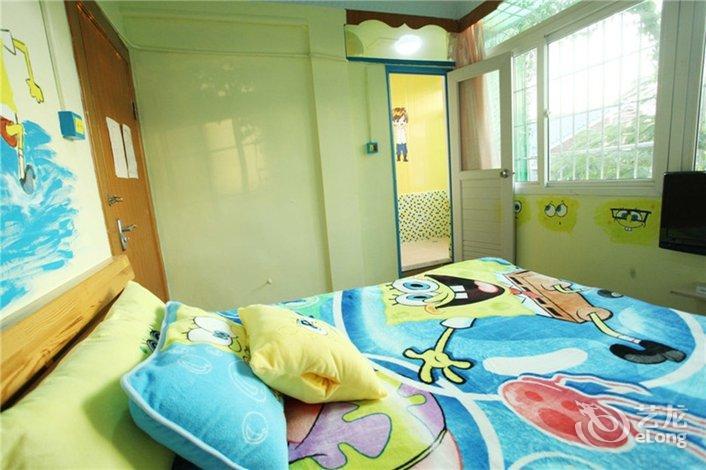 青岛晨阳假日度假公寓