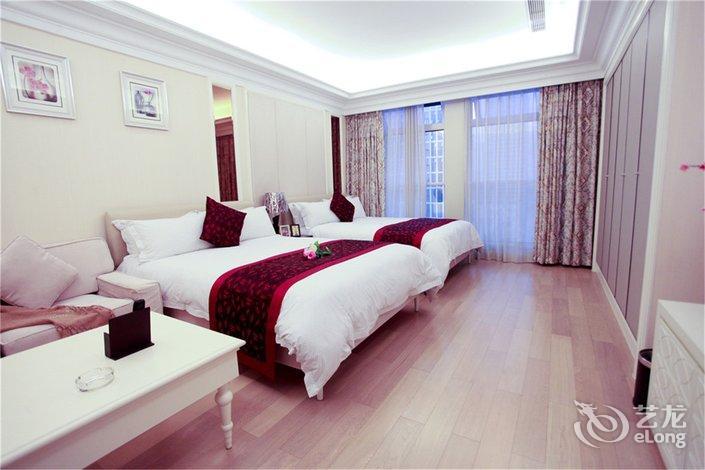 Sunflower Hotel  Guiyang Hebin Branch  - Booking