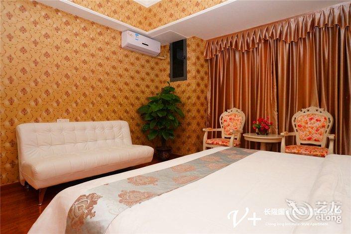 【广州vhome长隆国际主题酒店式公寓】地址:广东省