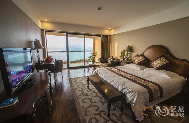 千岛湖鼎和度假公寓