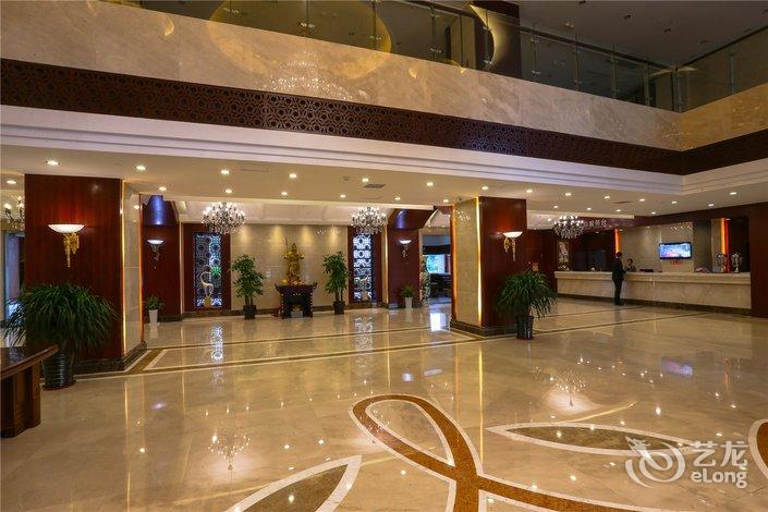 青岛市酒店  青岛天润金旺大酒店(原青岛海梦圆大饭店)     全部图片