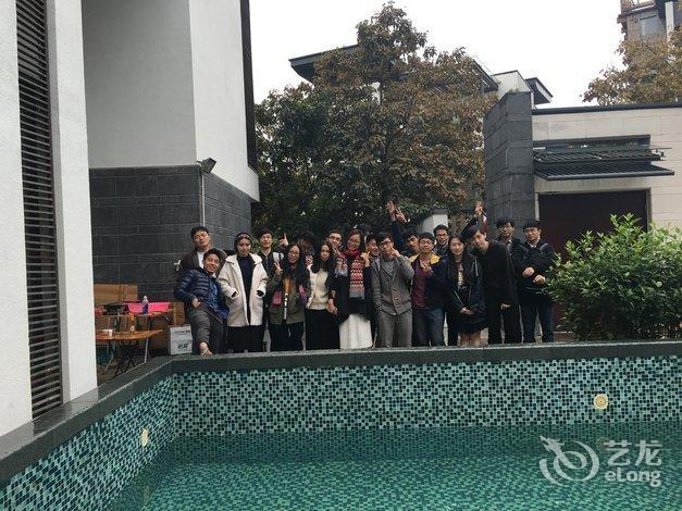 【从化温泉明月山溪度假别墅】地址:广州从化温泉镇