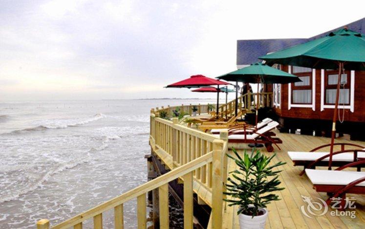 酒店 乐亭县酒店  唐山湾三贝码头海景嘉苑公寓   快来第一条点评吧