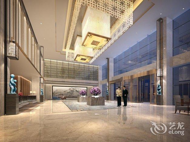 郑州文森特国际酒店(紧邻高铁站)