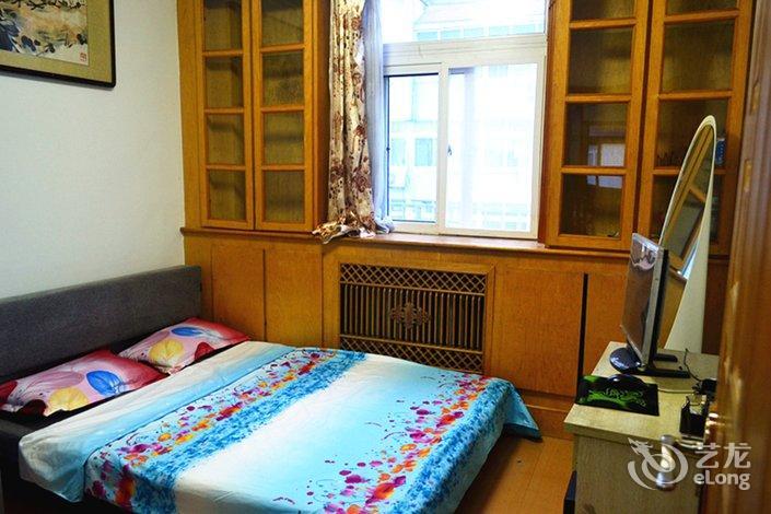 酒店 青岛市酒店  青岛好朋友温馨公寓(大润发店)     全部图片(15)