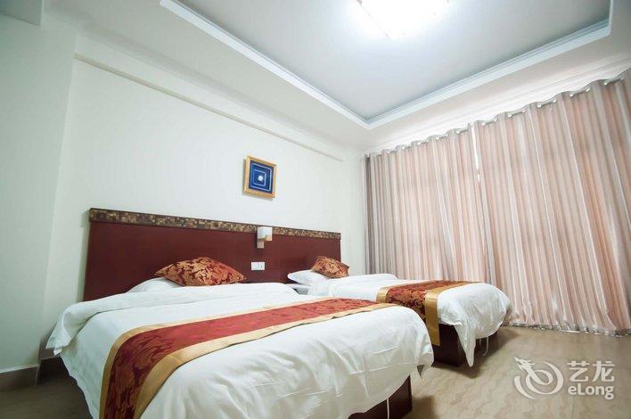 24 Hours Hotel Booking Sanya Fenghuang Jichanglu