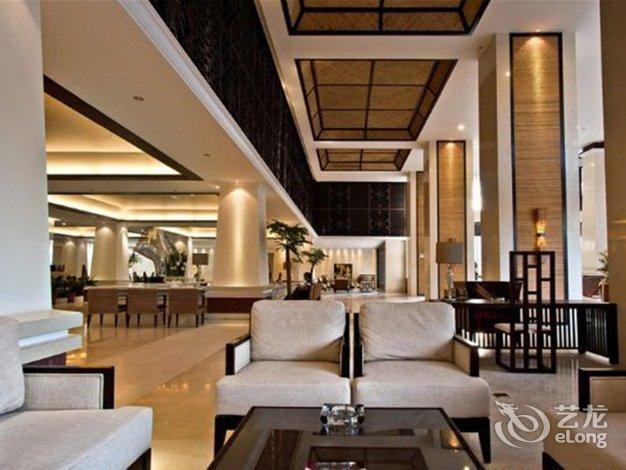 临沧云县三江半岛大酒店