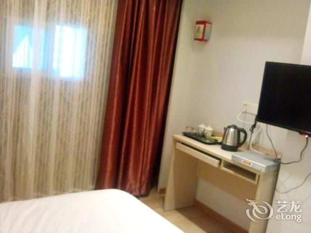 广州市酒店  逸米酒店(广州永福路店)