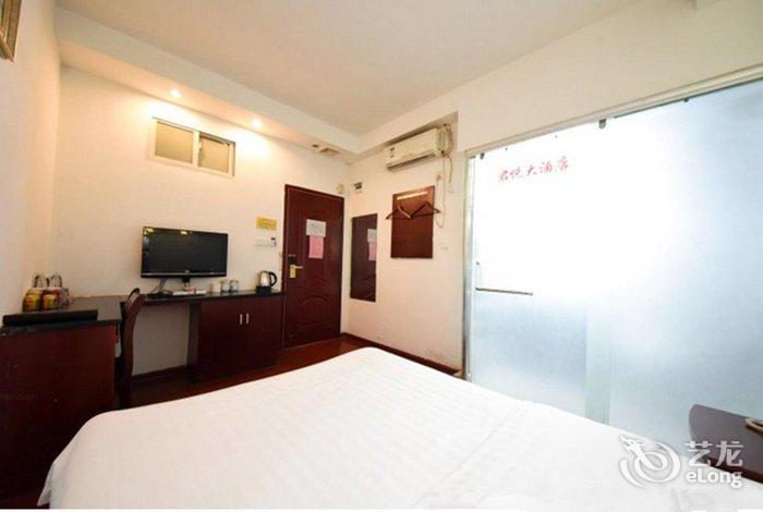 背景墙 房间 家居 酒店 设计 卧室 卧室装修 现代 装修 699_470