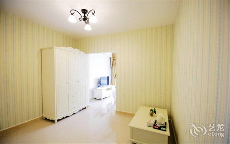 酒店 北京市酒店  南宁青青主题欧式风情公寓