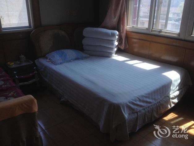 酒店 青岛市酒店  即墨铁路旅馆     全部图片(6)