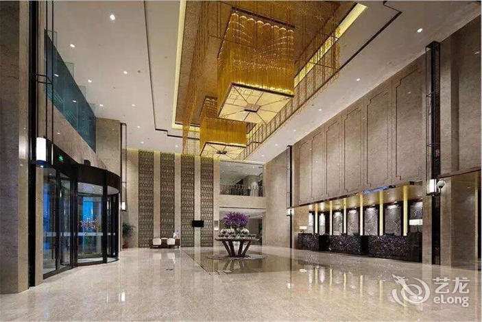 郑州泰宏文森特国际酒店
