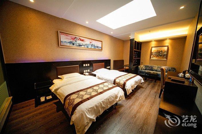 【北京橄榄树假日酒店(西直河店)】地址:朝阳区王村