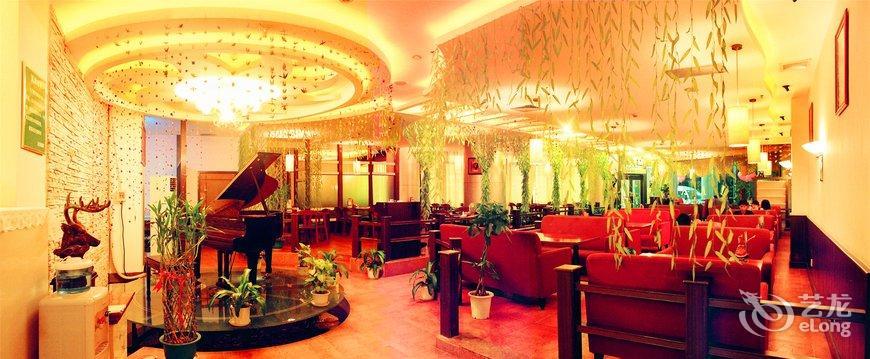 【威海海景花园大酒店】地址:环翠区连林岛路9号