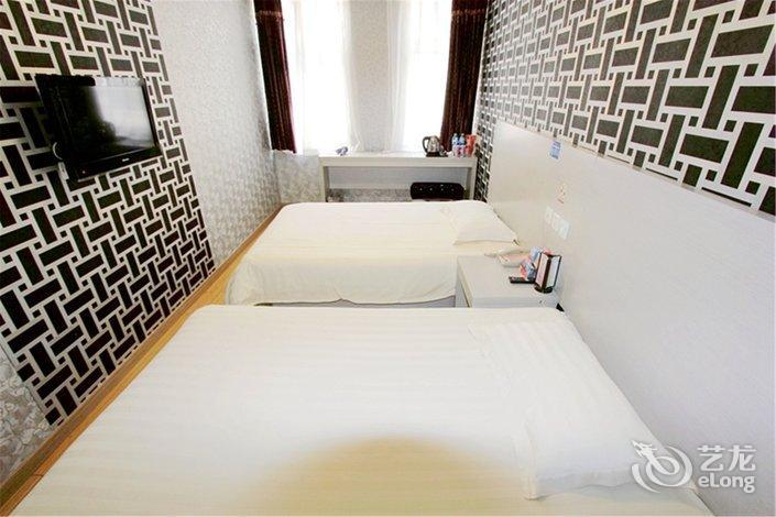 酒店 青岛市酒店  都市118连锁酒店(正阳路职教中心农大店)     全部