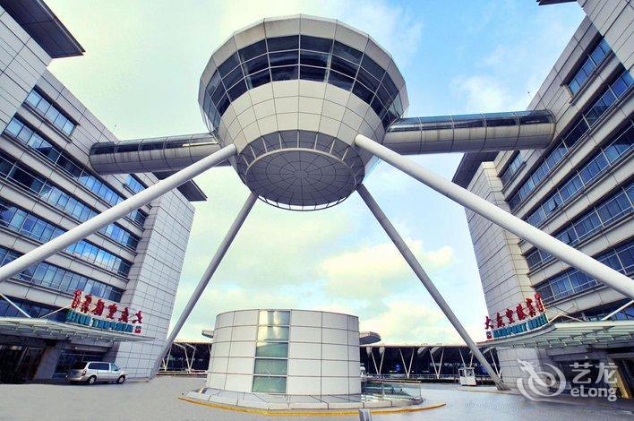 Hotels Near Shanghai Pudong Airport